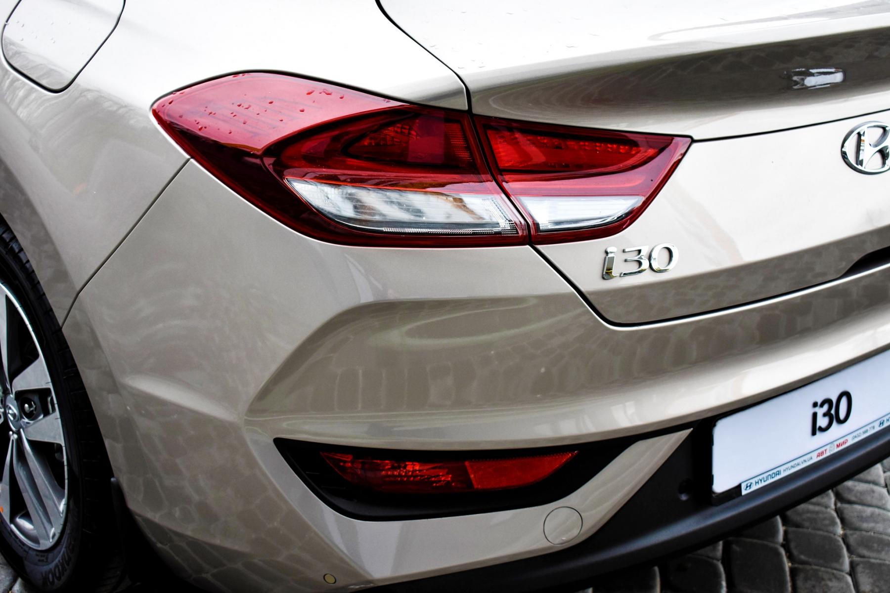 Вигідні ціни на модельний ряд Hyundai 2019-2020 років випуску | Автопланета - фото 8