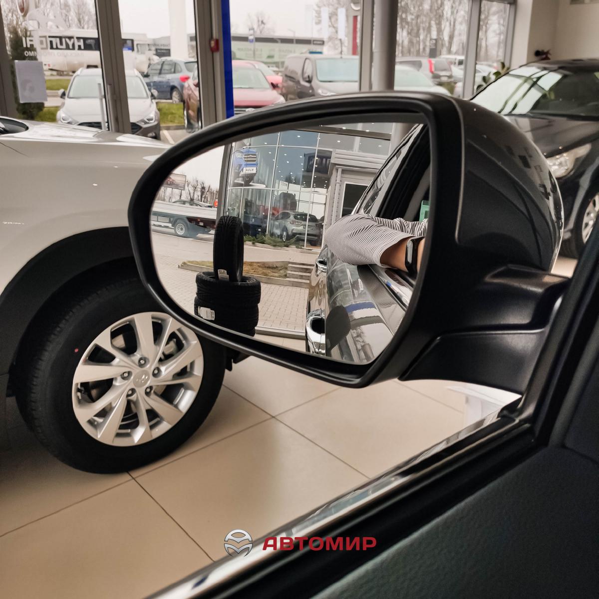 Теплі функції автомобілів Hyundai | Автопланета - фото 8