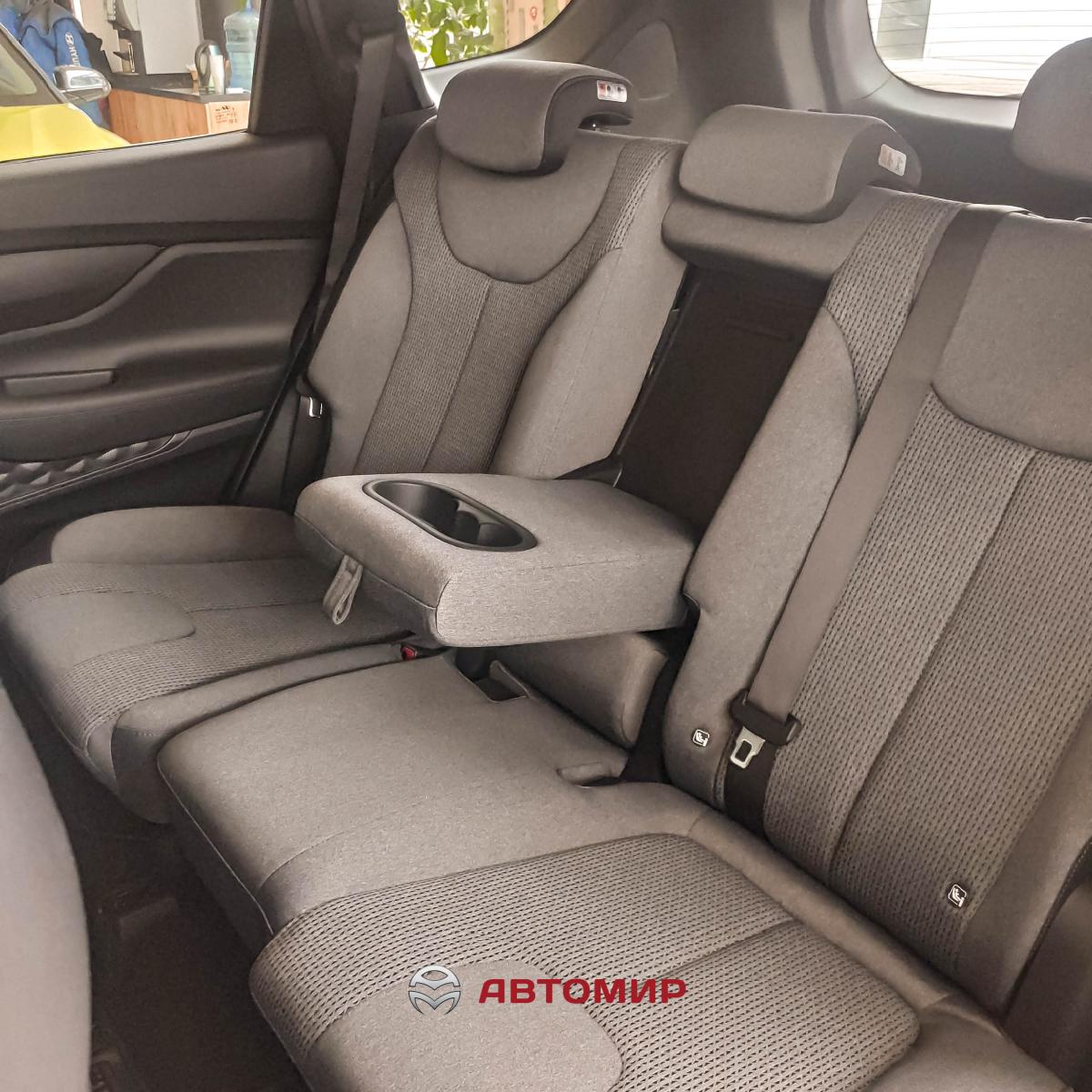 Теплі функції автомобілів Hyundai | Автопланета - фото 9