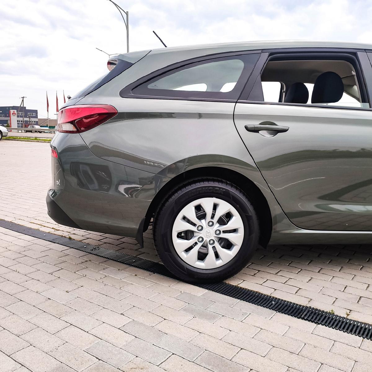 Спеціальна вигода на придбання Hyundai i30 WGN! | Хюндай Мотор Україна - фото 10