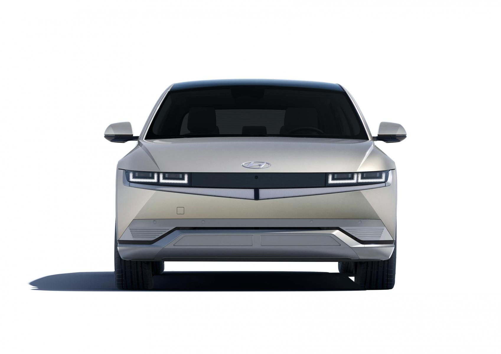 Hyundai IONIQ 5 переосмислює спосіб життя з електричною мобільністю | Автопланета - фото 11