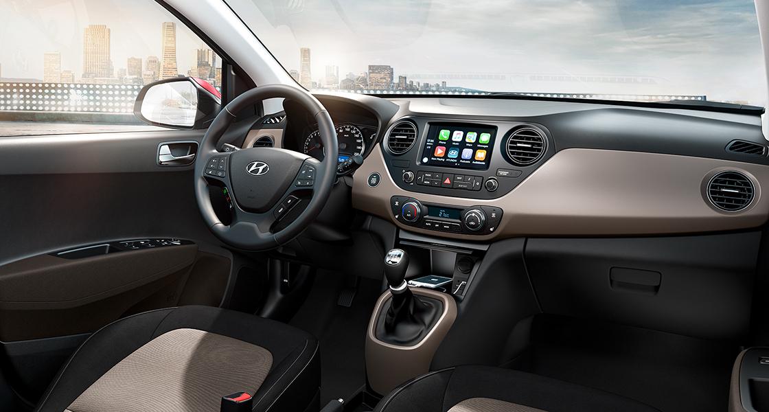 Hyundai i10| Галерея, фото| Хюндай Мотор Україна - фото 8